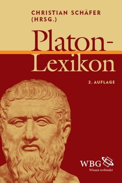 Platon-Lexikon von Schaefer,  Christian