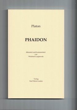 Platon: Phaidon von Czapiewski,  Winfried