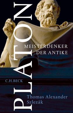 Platon von Szlezák,  Thomas A.