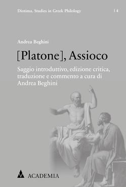 [Platone], Assioco von Beghini,  Andrea