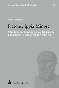 Platone, Ippia Minore von Venturelli,  Silvia