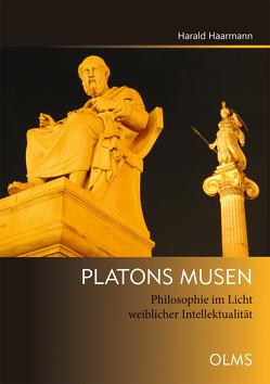 Platons Musen von Haarmann,  Harald