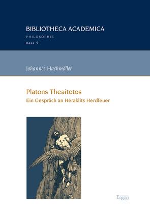 Platons Theaitetos von Hachmöller,  Johannes