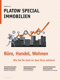 PLATOW Special Immobilien Sommer 2020 von Schirmacher,  Albrecht F.