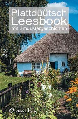 Plattdüütsch Leesbook von Scheller,  Gesche