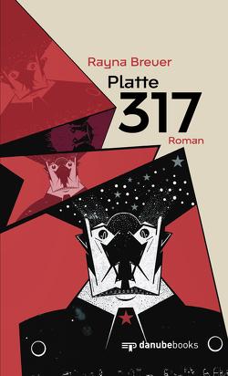 Platte 317 von Breuer,  Rayna