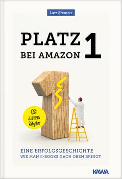 Platz 1 bei amazon von Kreutzer,  Lutz