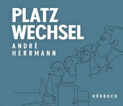 Platzwechsel von Herrmann,  André