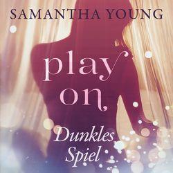 Play on von Bader,  Nina, Schoene,  Nina, Young,  Samantha