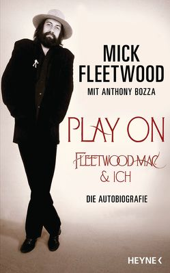 Play on von Baisch,  Alexandra, Bozza,  Anthony, Fleetwood,  Mick, Rahn,  Marie