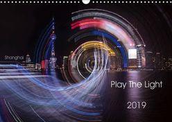 Play the Light (Wandkalender 2019 DIN A3 quer) von Heilmann,  Gunnar