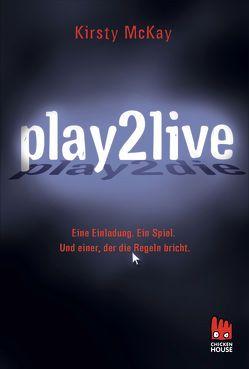 play2live von Böhmert,  Frank, McKay,  Kirsty