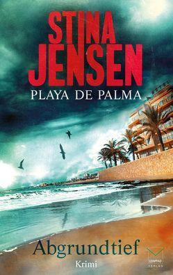 Playa de Palma von Jensen,  Stina