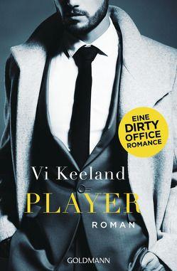 Player von Keeland,  Vi, Schröder,  Babette