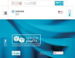 playITIL® von Bause,  Markus, Kresse,  Michael
