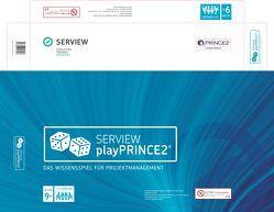 playPRINCE2® von Bause,  Markus, Kresse,  Michael