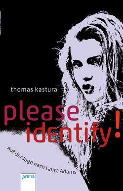 Please identify! von Kastura,  Thomas