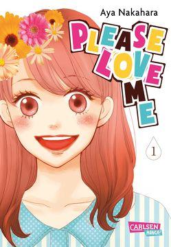 Please Love Me 1 von Nakahara,  Aya, Überall,  Dorothea