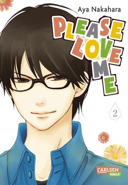 Please Love Me 2 von Nakahara,  Aya, Überall,  Dorothea