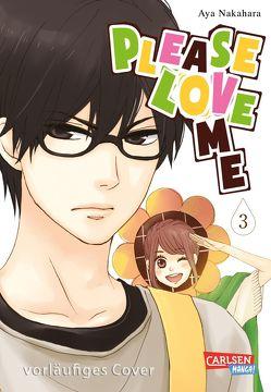 Please Love Me 3 von Nakahara,  Aya, Überall,  Dorothea