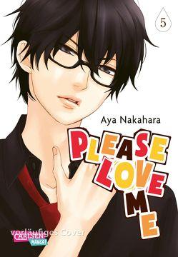 Please Love Me 5 von Nakahara,  Aya