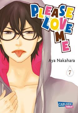 Please Love Me 7 von Nakahara,  Aya