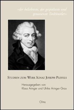 Pleyel-Symposion 2007 von Aringer,  Klaus