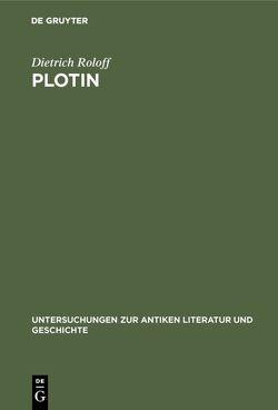 Plotin von Roloff,  Dietrich
