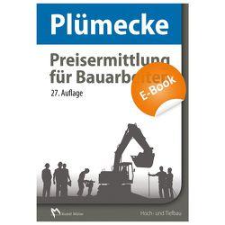Plümecke – E-Book (PDF) von Ernesti,  Werner, Holch,  Dipl.-Ing. Heinrich, Kattenbusch,  Markus, Kuhlenkamp,  Dieter, Kuhne,  Volker, Noosten,  Dirk, Stiglocher,  Hans