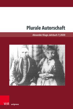 Plurale Autorschaft von Haberpeuntner,  Birgit, Konrad,  Melanie, Schulte,  Christian