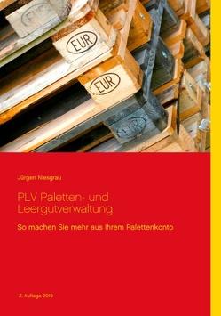 PLV Paletten- und Leergutverwaltung von Niesgrau,  Jürgen