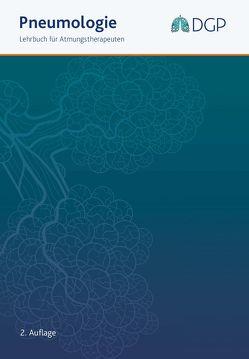 Pneumologie von Dr. Geiseler,  Jens, Dr. Karg,  Ortrud, Esche,  Beatrice