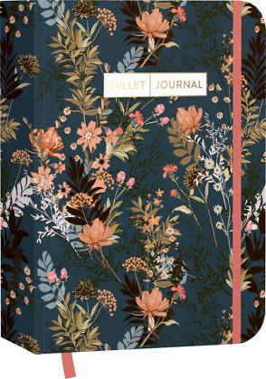 """Pocket Bullet Journal """"Dream of Flowers"""""""