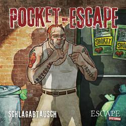 Pocket-Escape von Frenzel,  Sebastian, Kösters,  Simon, Krömer,  Philip, Schulte Tockhaus,  Kerstin