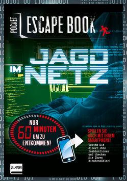 Pocket Escape Book von Trenti,  Nicolas