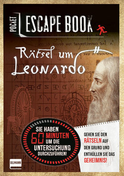 Pocket Escape Book von Raffaitin,  Vincent