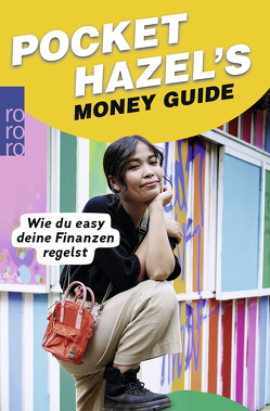 Pocket Hazels Money Guide von Hazel,  Pocket