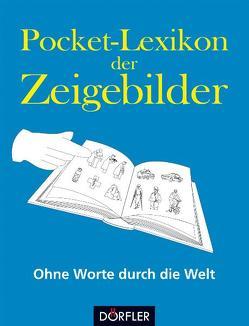 Pocket-Lexikon der Zeigebilder von Glaser,  Thomas