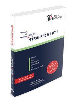 Pocket Strafrecht BT I von Knell,  Sebastian M., Schweinberger,  Dr. Dirk