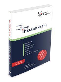 Pocket Strafrecht BT II von Roth,  Andreas, Schweinberger,  Dr. Dirk