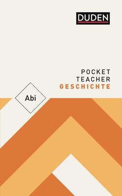 Pocket Teacher Abi Geschichte von Matthiessen,  Wilhelm
