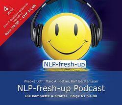 Podcast Staffel 4. Folge 61 – 80, (MP3-Audio-Datei) von Lüth,  Wiebke, Pletzer,  Marc A.