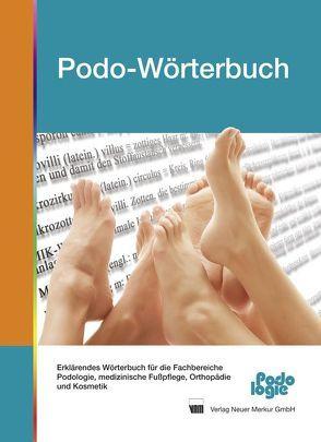 Podo-Wörterbuch von Verlag Neuer Merkur GmbH