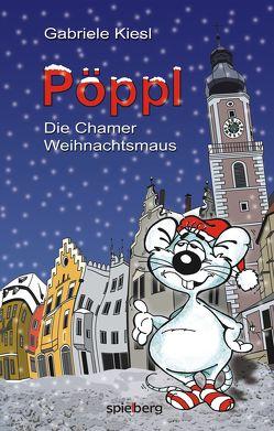 Pöppl von Böhme,  Claudia, Kiesl,  Gabriele