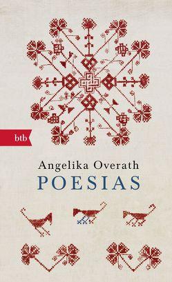 Poesias von Overath,  Angelika