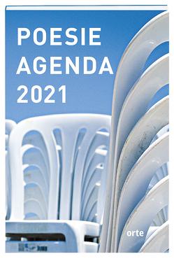 Poesie Agenda 2021 von Fäh,  Jolanda, Mathies,  Susanne