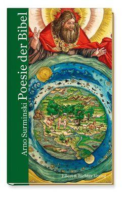 Poesie der Bibel von Surminski,  Arno