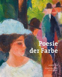 Poesie der Farbe von Haist,  Iris, Höper,  Corinna, Langhanke,  Birgit
