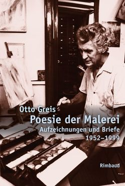 Poesie der Malerei von Albers,  Bernhard, Greis,  Otto, Hölzer,  Max, Kostka,  Jürgen