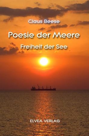 Poesie der Meere von Beese,  Claus, Verlag,  Elvea
